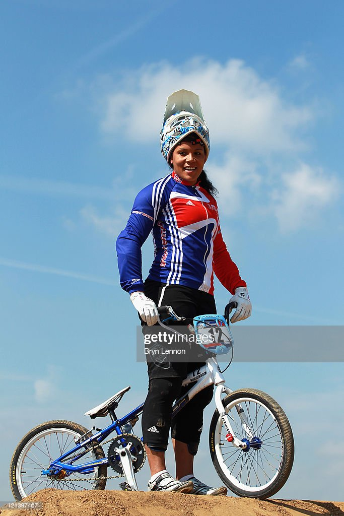 LOCOG Test Events for London 2012 - BMX UCI World Cup