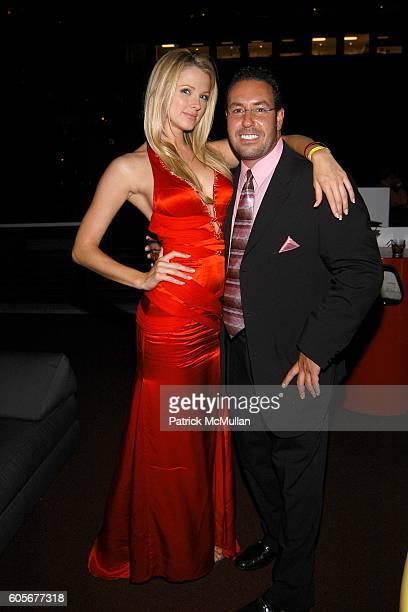 Shandi Finnessey and attend Miss Universe Post Pageant VIP Party hosted by Chuck Nabit Dave Geller Ed St John Greg Barnhill Freddie Wyatt Rob Striker...