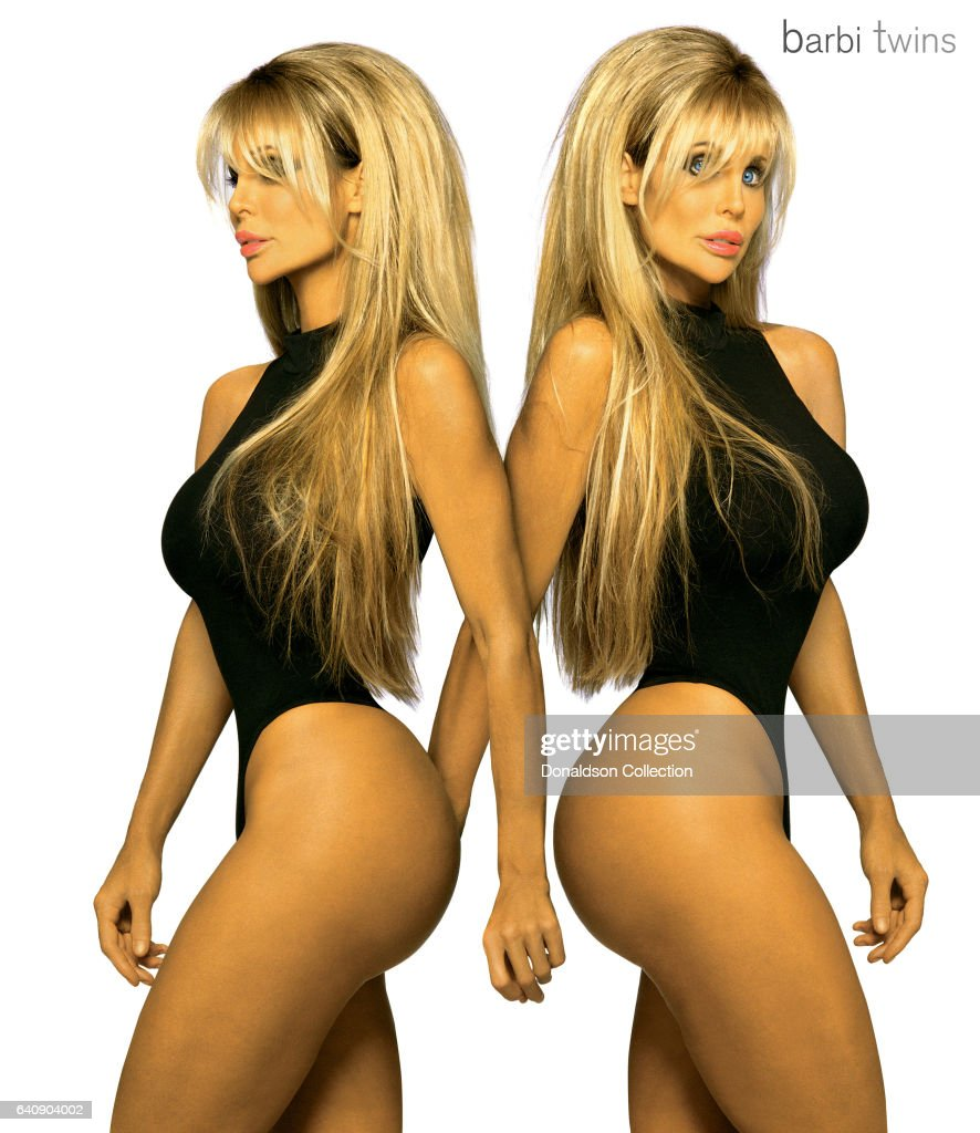 gallery Barbi twins