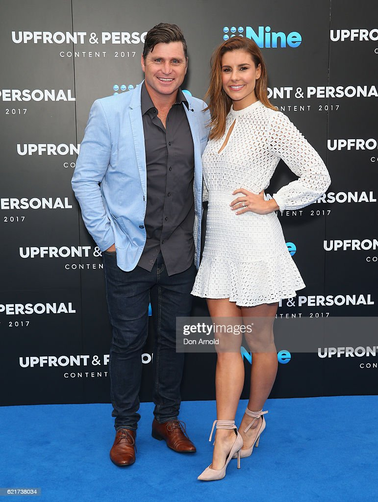 Channel Nine Upfronts - Sydney