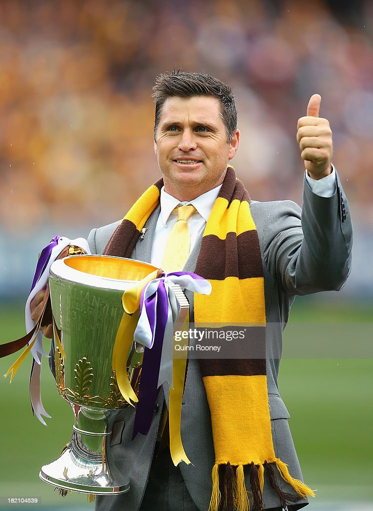 2013 AFL Grand Final - Hawthorn v Fremantle