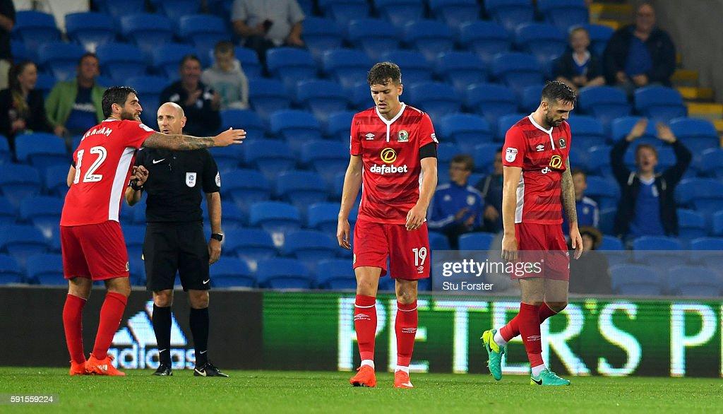 Cardiff City v Blackburn Rovers: Sky Bet Championship