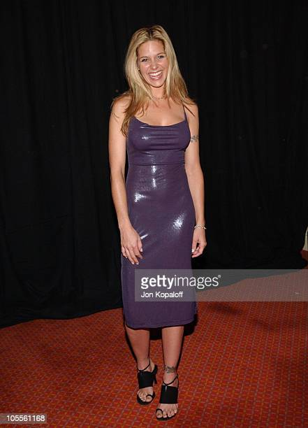 Shane during 2005 AVN Awards Arrivals and Backstage at The Venetian Hotel in Las Vegas Nevada United States
