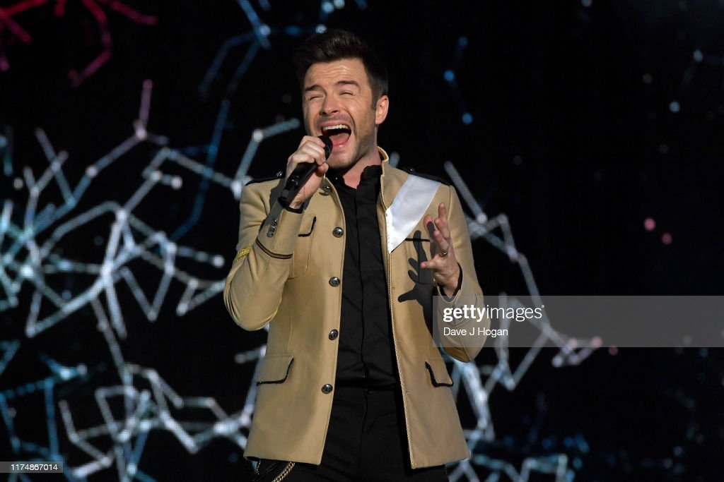 BBC2 Radio Live 2019 : News Photo