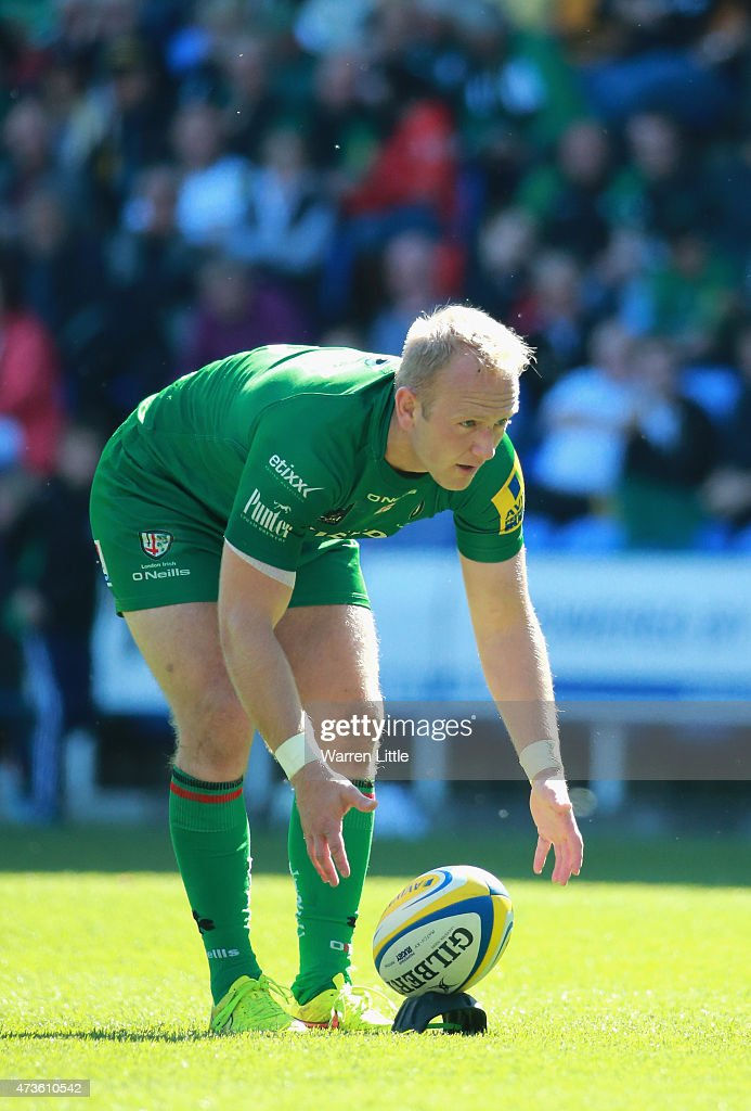 London Irish v Wasps - Aviva Premiership