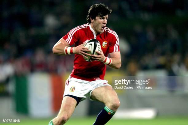 Shane Horgan British Irish Lions