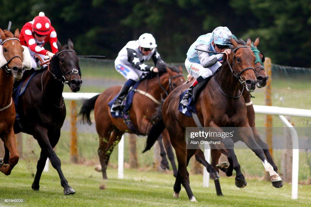 Brighton Races
