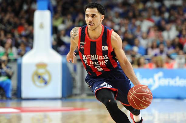 Real Madrid v Baskonia - ACB League