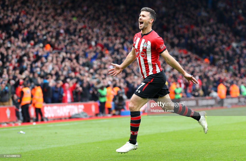 Southampton FC v Wolverhampton Wanderers - Premier League : News Photo
