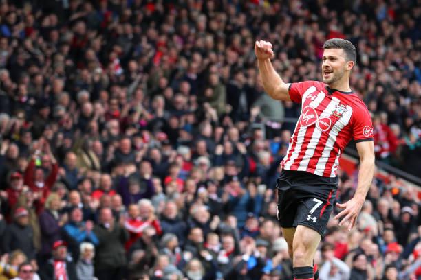 GBR: Southampton FC v Wolverhampton Wanderers - Premier League