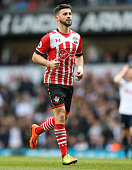 london england shane long southampton during