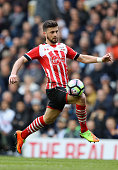 london england shane long southhampton action