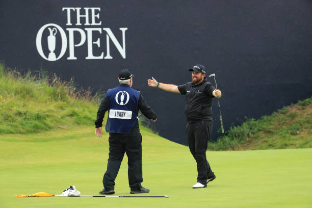 GBR: The Open Championship Cancelled Due To Coronavirus