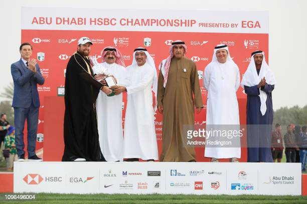 60 Top Abu Dhabi Hsbc Championship Day Four Pictures, Photos