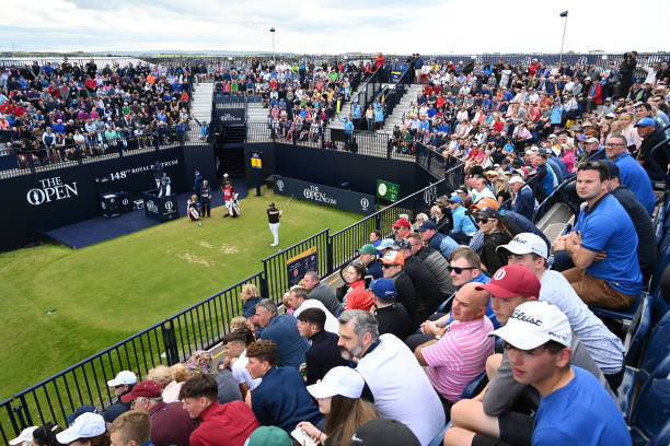 GBR: 148th Open Championship - Day Three