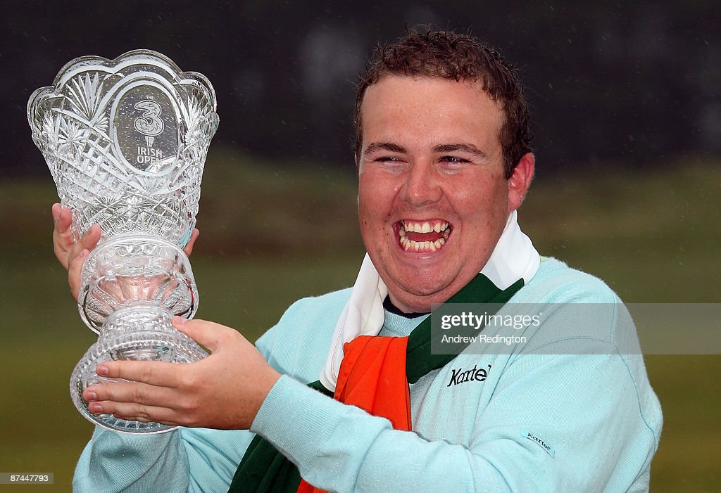 The 3 Irish Open - Round Four