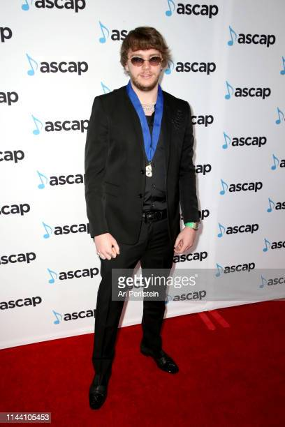 Shane 'Murda Beatz' Lindstrom attends the ASCAP 2019 Pop Music Awards at The Beverly Hilton Hotel on May 16 2019 in Beverly Hills California