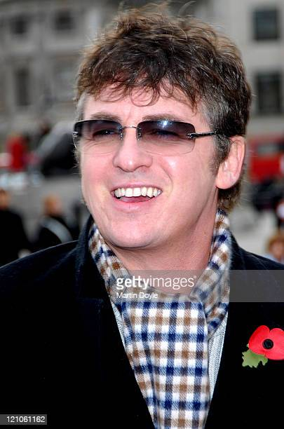 Shane Richie during Recycle for London Launch and Photocall at Trafalgar Square in London Great Britain