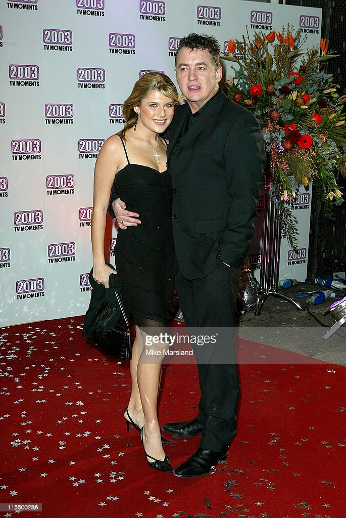 The Best of 2003 TV Moments - Arrivals