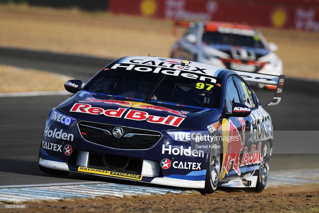 Supercars Ipswich SuperSprint