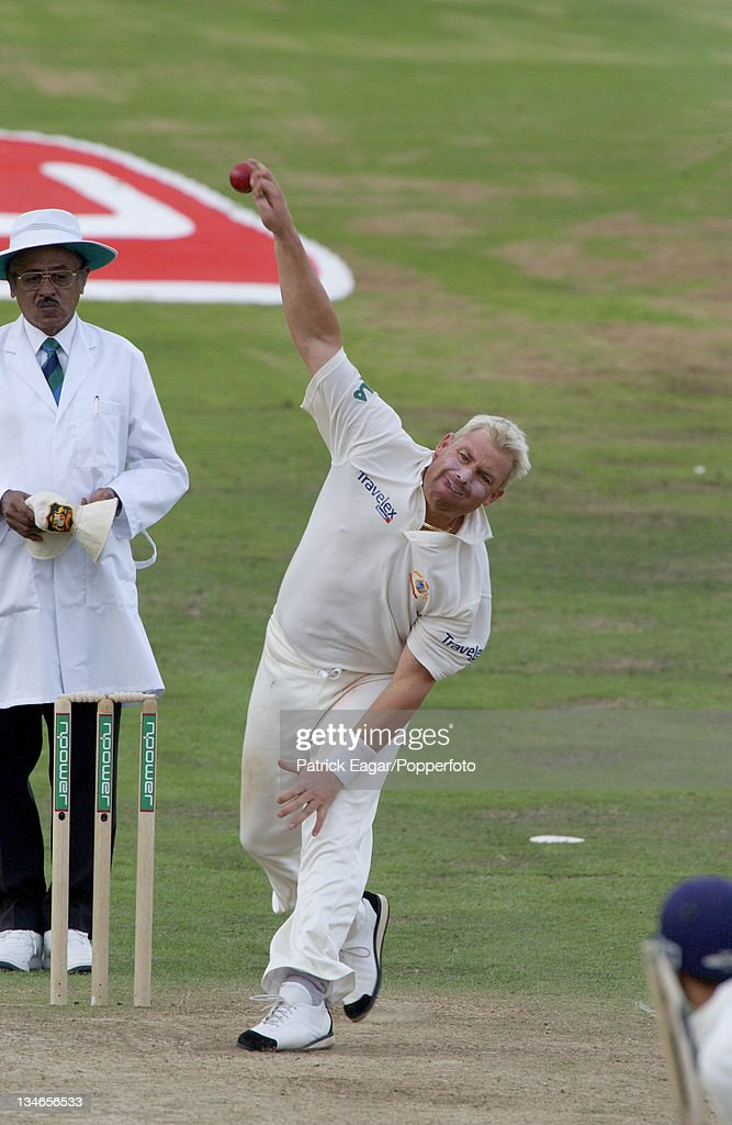 England v Australia, 4th Test, Headingley, Aug 01 : News Photo
