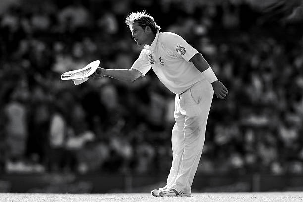 UNS: Game Changers - Shane Warne