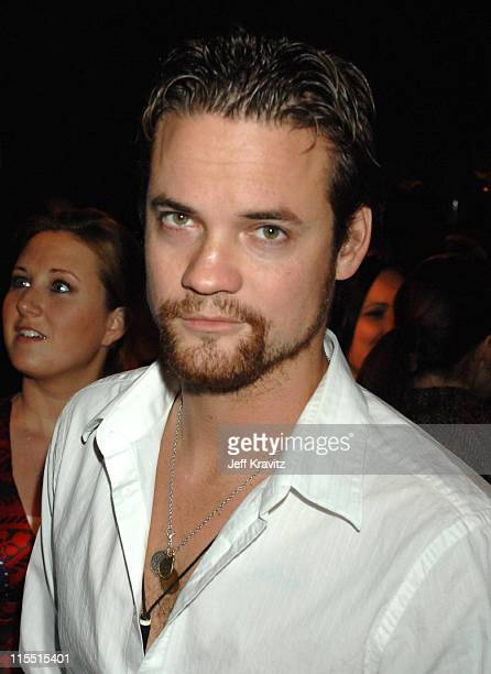Shane West during 'Big Love' Season Two Premiere After Party at Boulevard 3 in Hollywood California United States