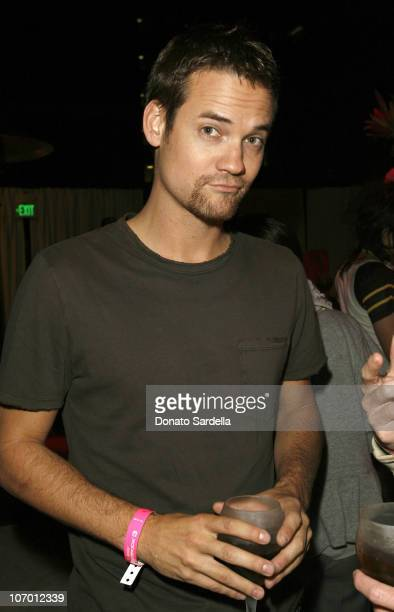 Shane West during Hollywood's Elite Join TMobile at an Exclusive Launch Event in Beverly Hills for the Debut of Two New Limited Edition TMobile...