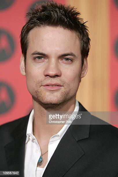 Shane West during LL Cool J Performs at the Motorola Sixth Anniversary Party to Benefit Toys for Tots Arrivals at Music Box Theatre in Hollywood CA...
