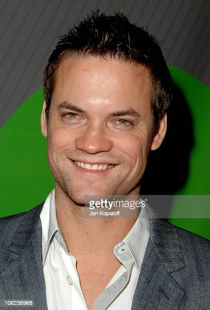 Shane West during NBC TCA Winter Press Tour AllStar Party at Ritz Carlton in Pasadena California United States