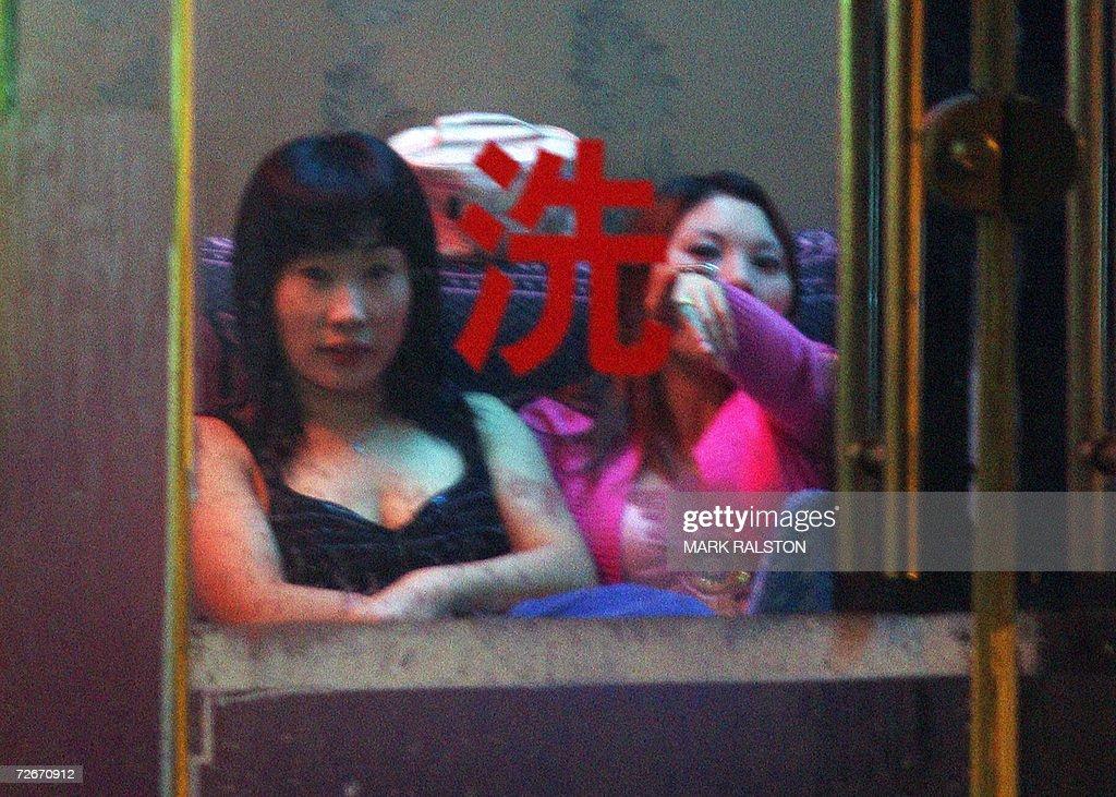 massage shanghai erotic