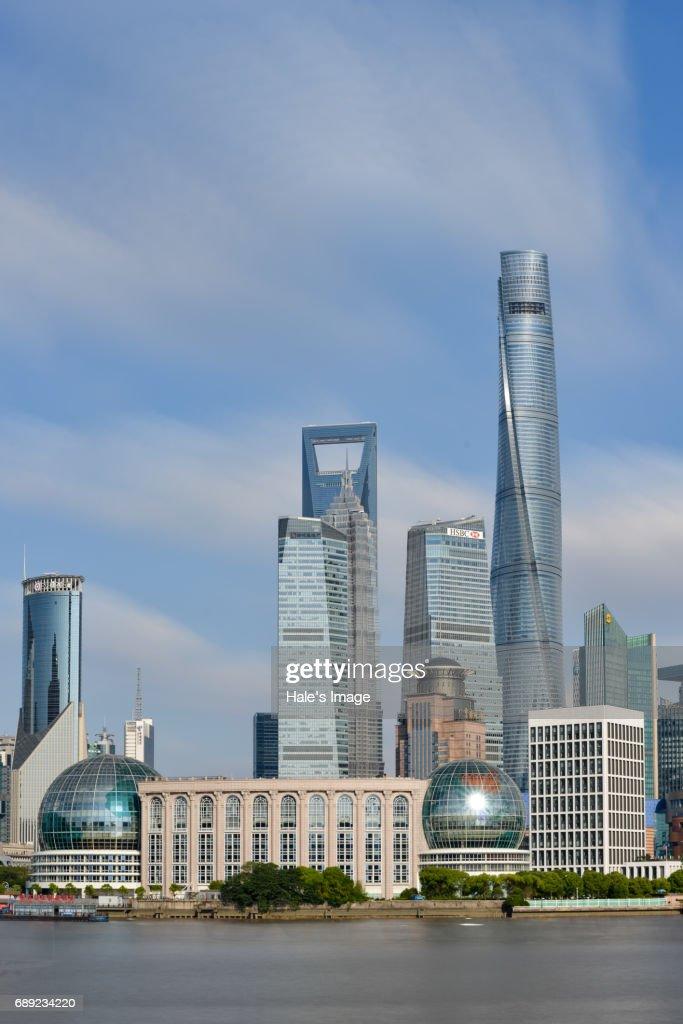 Shanghai, China : Stock Photo