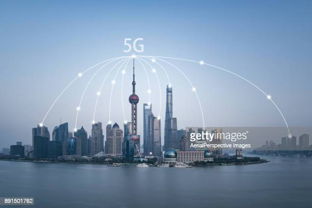 Shanghai City Network Technology