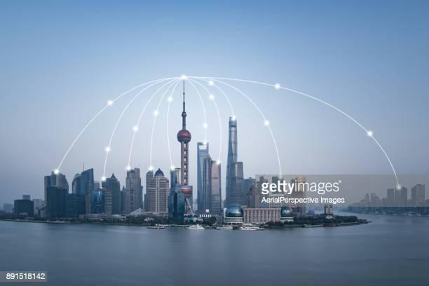 Shanghai City Network Technology