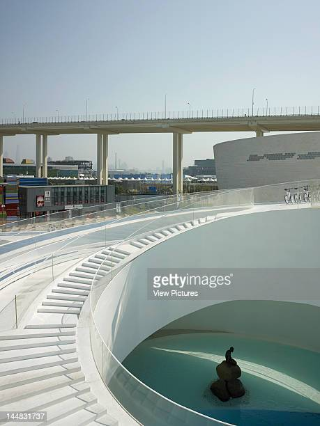 Shanghai Expo 2010DanishPavilionShanghaiChina Architect Big / Bjarke Ingels Group Shanghai Expo 2010 Danish Pavilion Big / Bjarke Ingels Group...