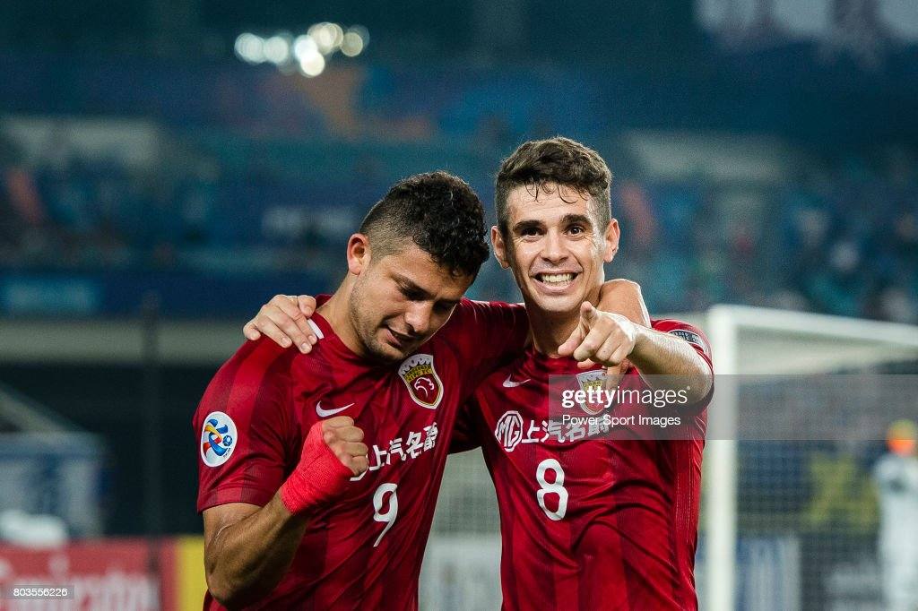 Elkeson de oliveira cardoso fifa 18 the best goal ever on fifa 18