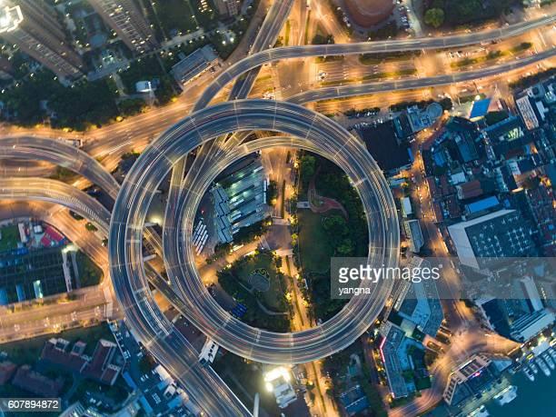 Shanghai Highway Bridge