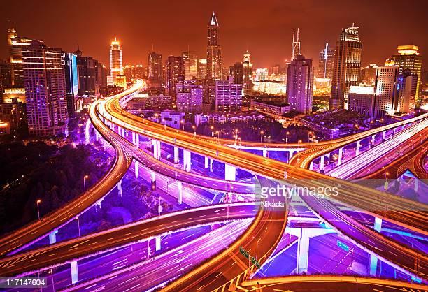 Shanghai Highway