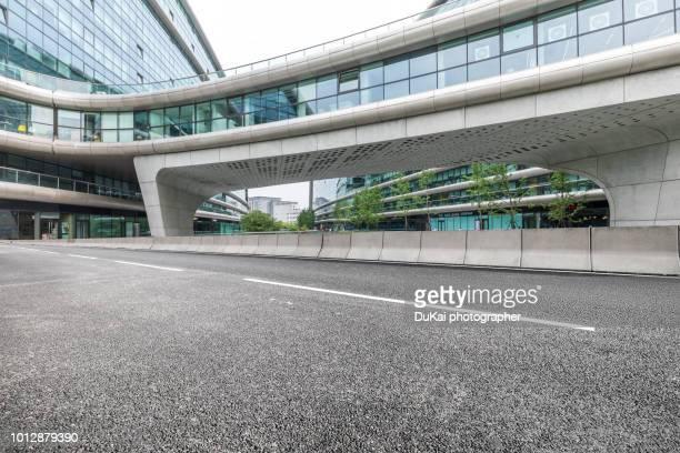 shanghai Inner City Road
