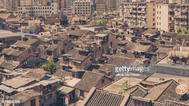 Shanghai Nongtangs
