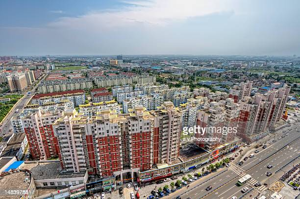 shanghai - andre vogelaere stock pictures, royalty-free photos & images