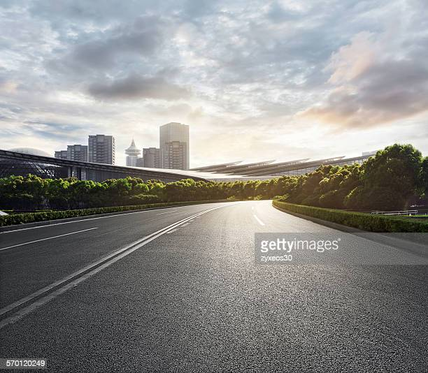 shanghai pudong - boulevard stock pictures, royalty-free photos & images