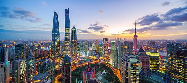 Shanghai, China Shanghai, China