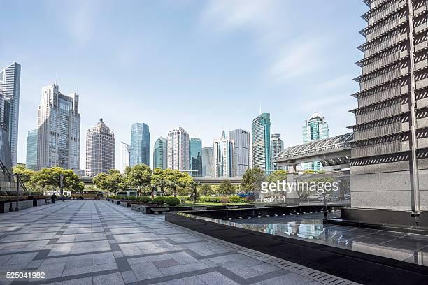 Xangai Arranha-céu