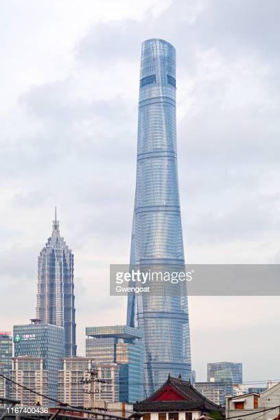 tour de shanghai - gwengoat photos et images de collection
