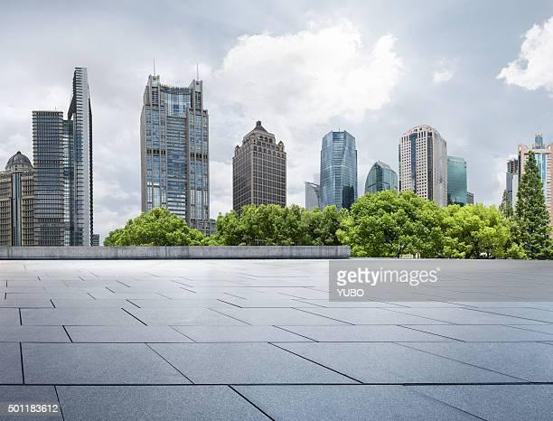 Shanghai town Square