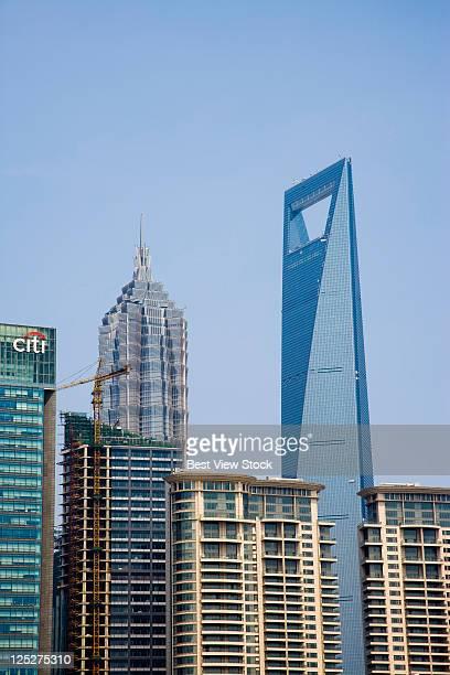 Shanghai,Pudong,Shanghai,