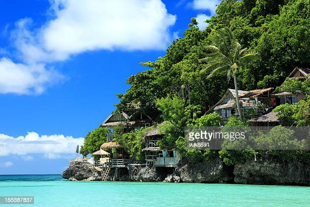 Shangri La resort