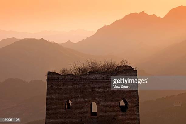 'Shanhaiguan pass,Hebei,China'