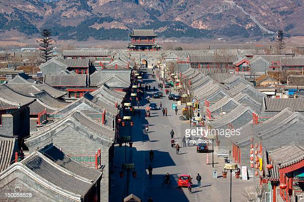 'Shanhaiguan,Hebei,China'